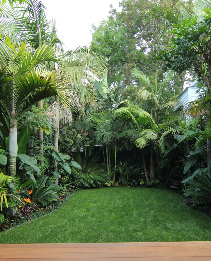HERNE BAY – SUBTROPICAL PARADISE